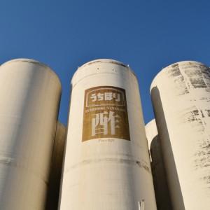 内堀醸造タンク