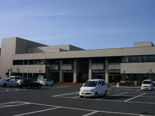 八百津町ファミリーセンター